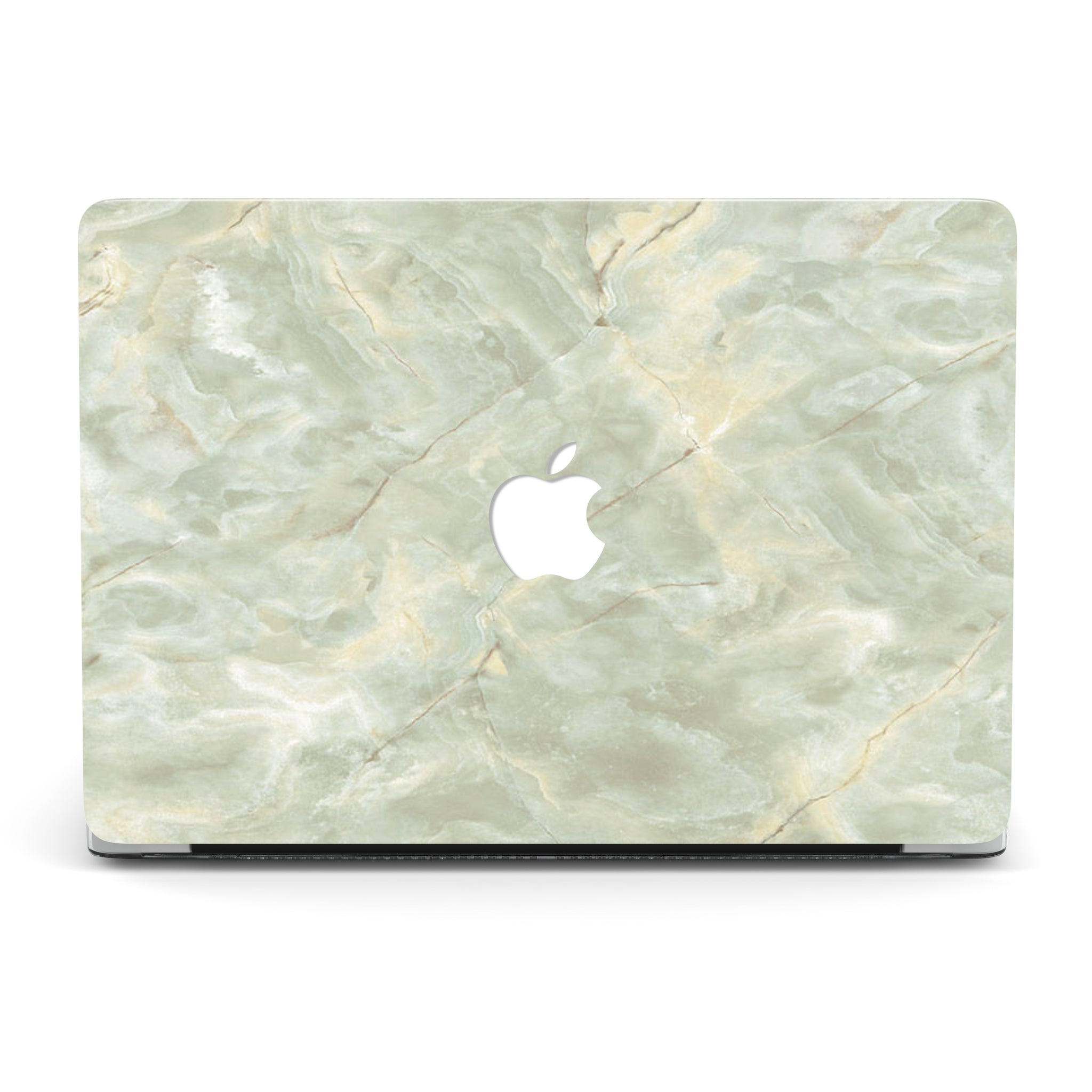 ALL THAT JADE MACBOOK CASE