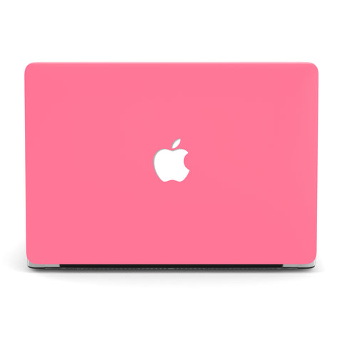 WATERMELON SLUSH RED MACBOOK CASE