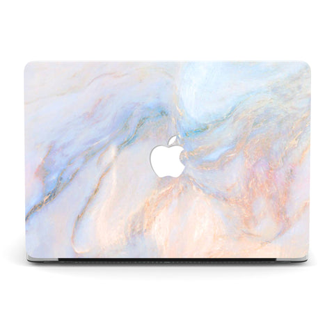PADDLEPOP MARBLE MACBOOK CASE