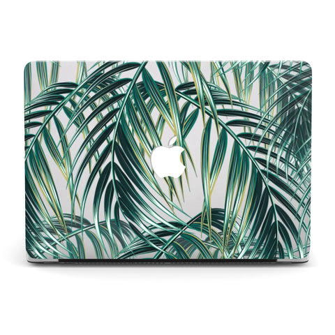 RAINFOREST TROPICAL MACBOOK CASE