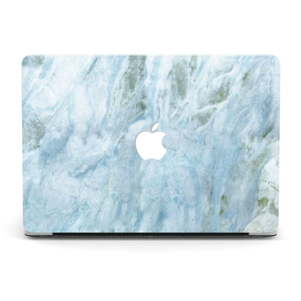 SKY MARBLE MACBOOK CASE