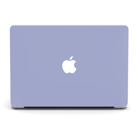 GRAPE PURPLE MACBOOK CASE