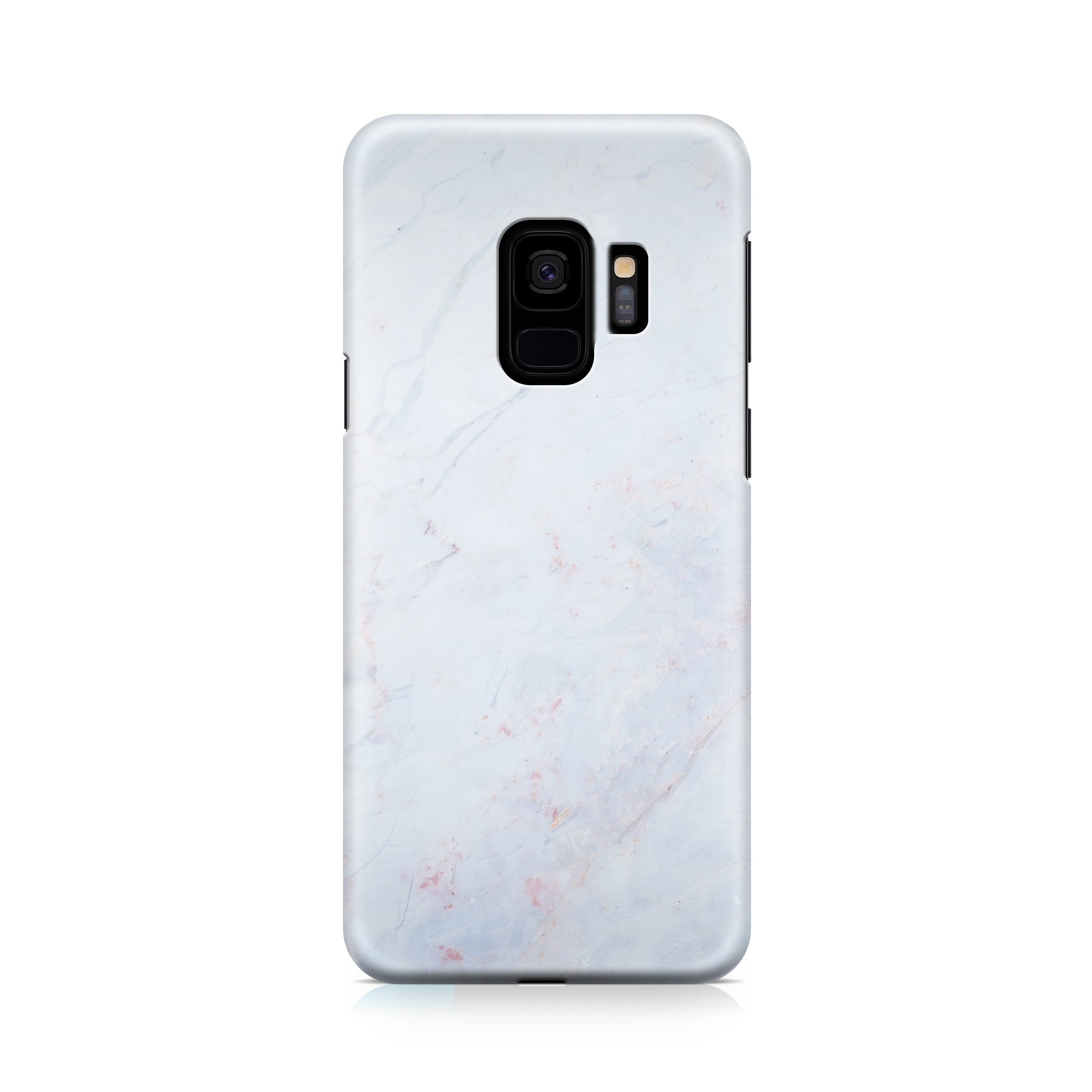 SKY MARBLE SAMSUNG CASE + SCREEN PROTECTOR