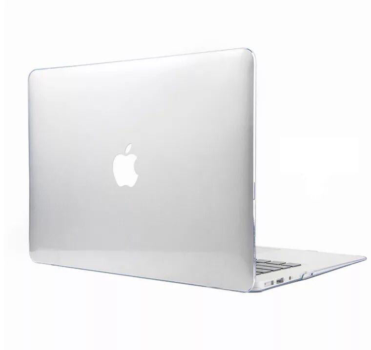 MACBOOK CLEAR HARD CASE