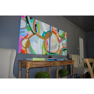 "36""x36"" ""ColorMeHappy"" Set"