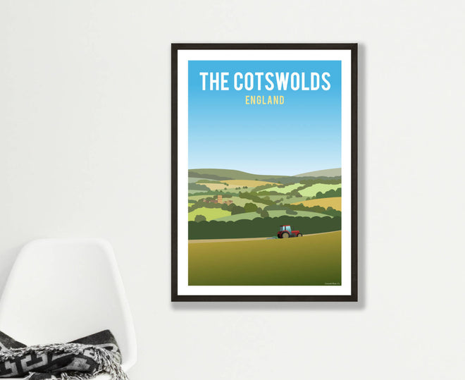 Rest of the Cotswolds