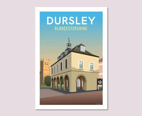 Dursley Poster
