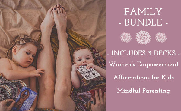 *PRESALE* FAMILY BUNDLE