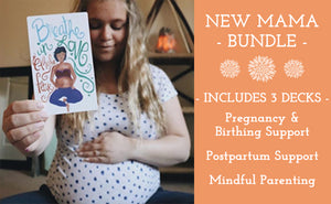 NEW MAMA BUNDLE
