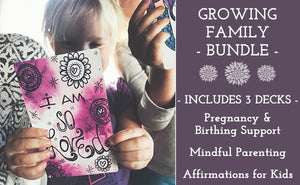 GROWING FAMILY BUNDLE