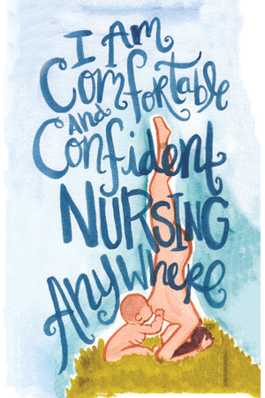 Nurse Anywhere Art