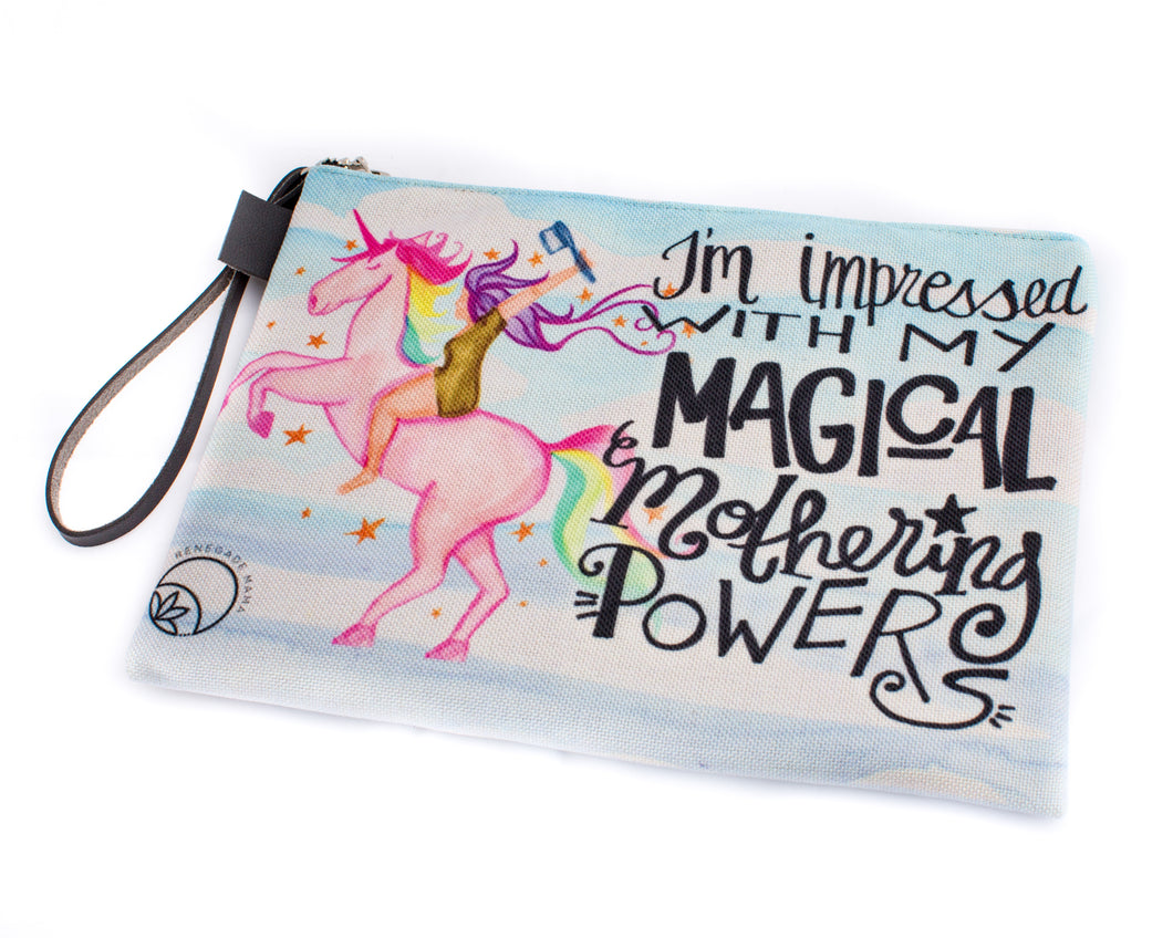 MAGICAL MAMA AFFIRMATION BAG