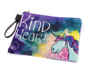 KIND HEART KID'S  AFFIRMATION BAG