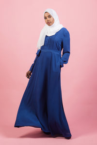 Royal Hanna Dress - SARALIYA