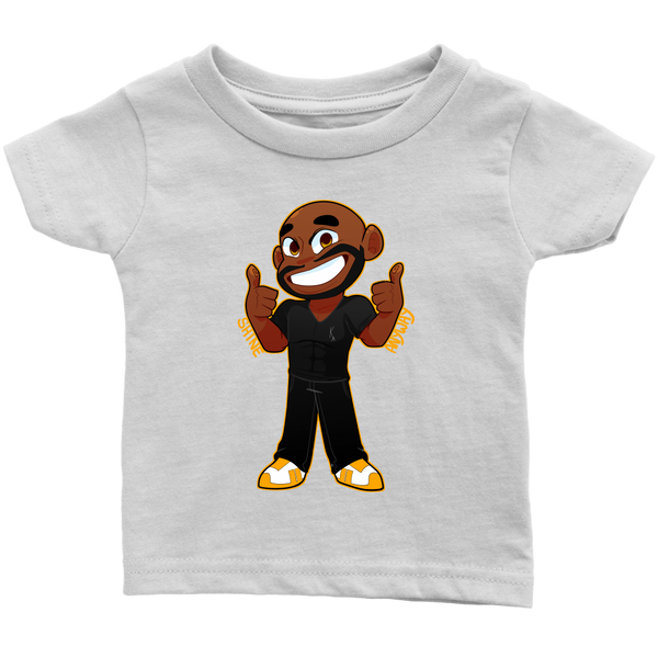 KA ShineAnyway Infant T-Shirt - KA Inspires