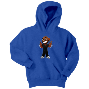 KA Believe Anyway Youth Hoodie - KA Inspires