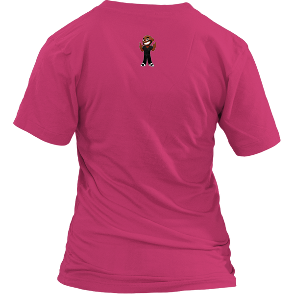 Equality Anyway Womens V-Neck