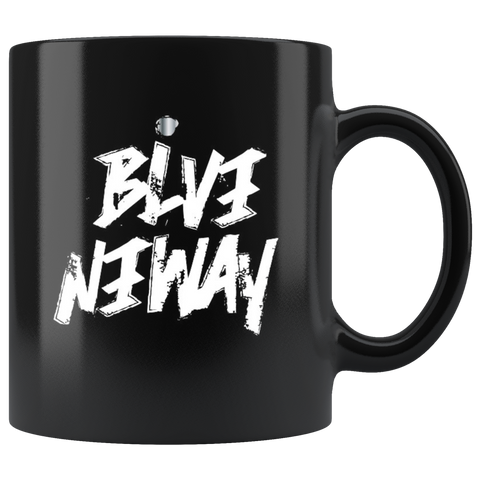 KA Believe Anyway Mug - KA Inspires