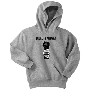 Equality Anyway Youth Hoodie