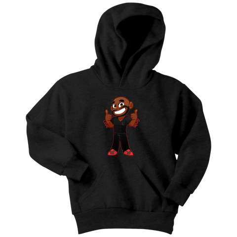 KA Love Anyway Youth Hoodie - KA Inspires