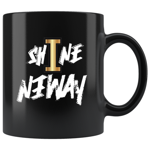 KA Shine Anyway Mug - KA Inspires
