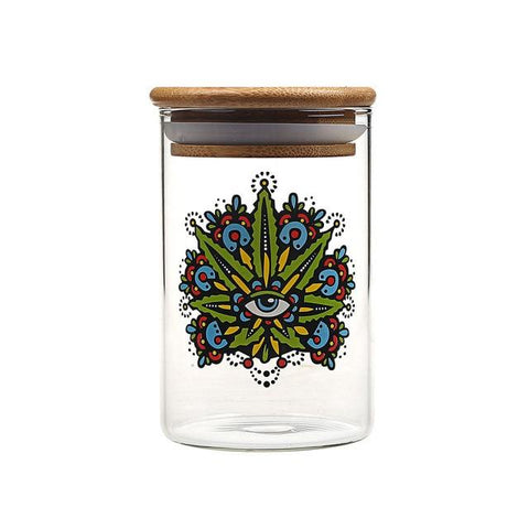 Cheap Herb Storage Containers and Jars
