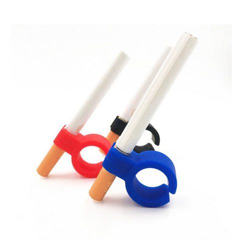 Silicone Smokers Ring