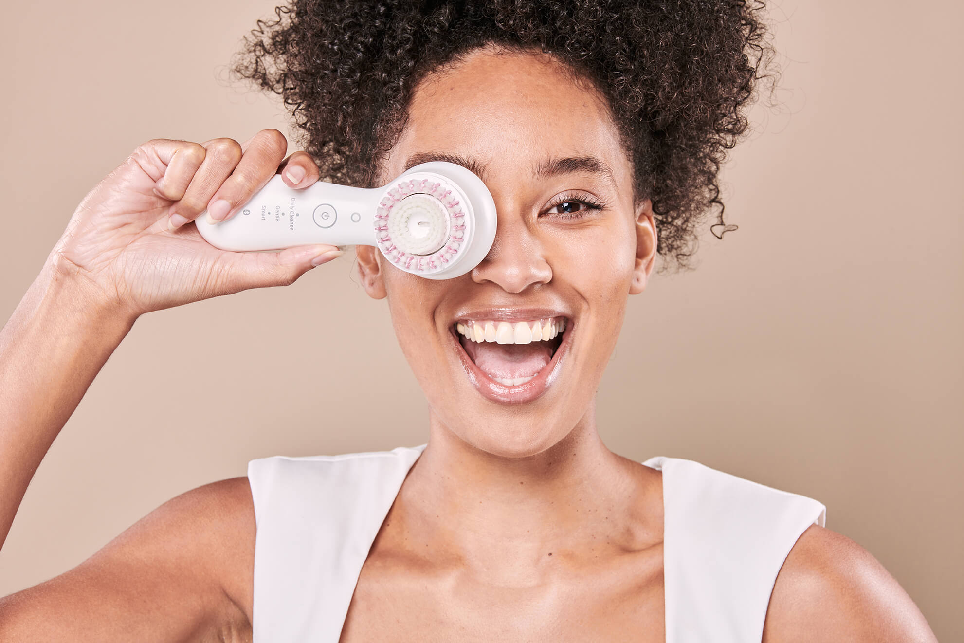 CurrentBody is globally exclusive on all Clarisonic products