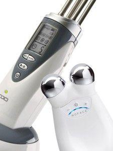 Q&A: What's The Difference Between the NuFACE and the CACI Microlift?