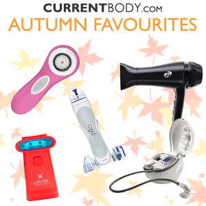 Our Autumn Beauty Favourites