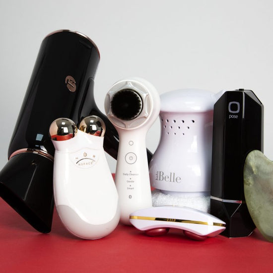 Get Oscar Ready With These Beauty Devices