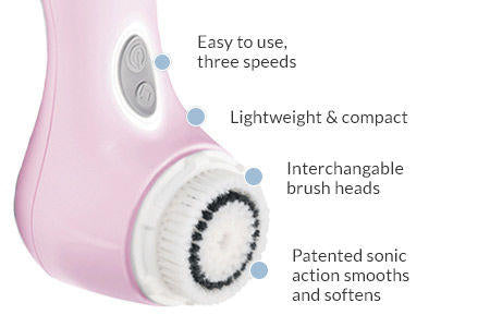 Is the Clarisonic good for acne?