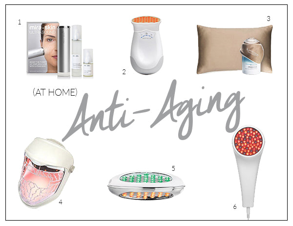 At Home Anti-aging