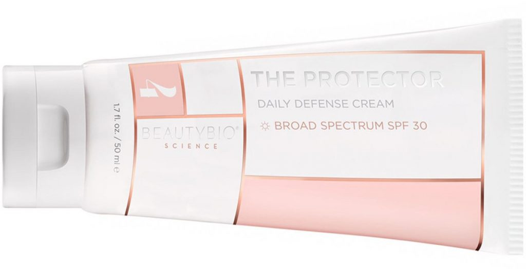 Beauty BioScience The Protector SPF 30