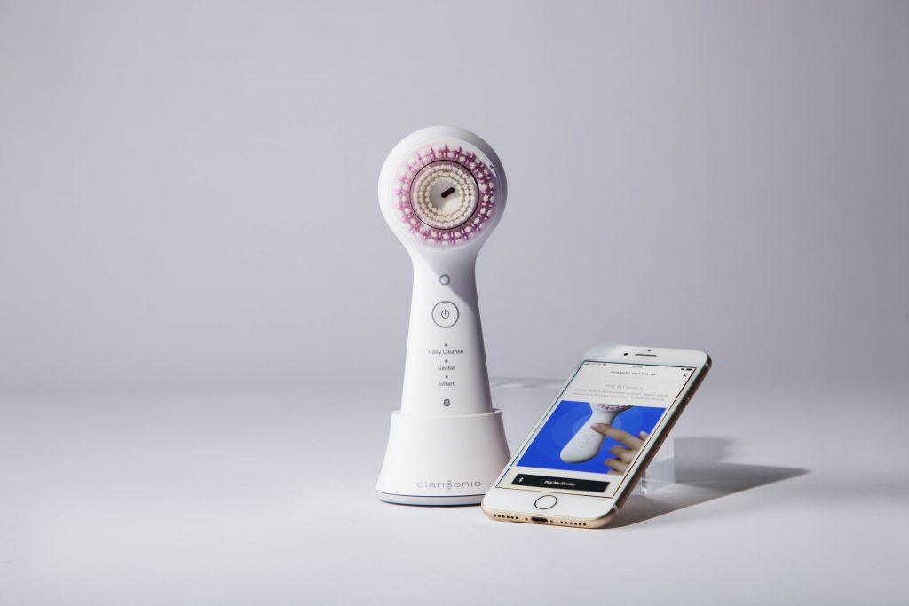 Introducing the New Clarisonic Mia Smart and Mia Prima