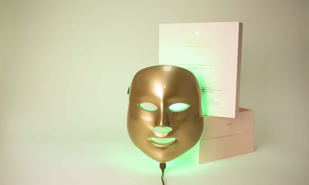 Introducing MZ Skin Light Therapy