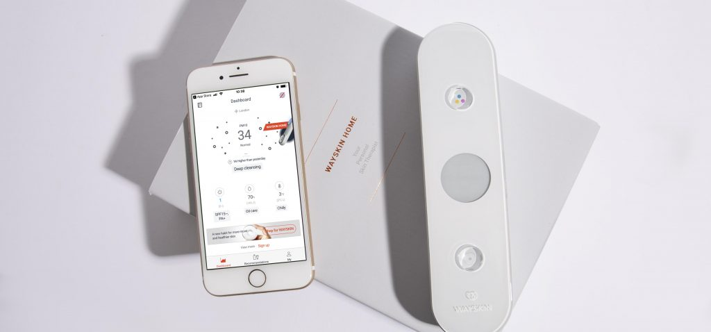 WAYSKIN Home Device