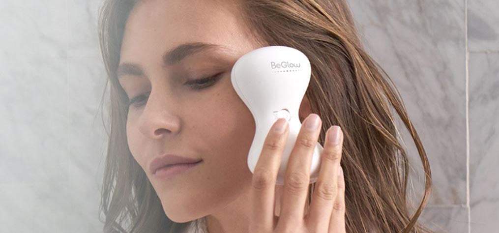 BeGlow TIA All-In-One Sonic Skincare System