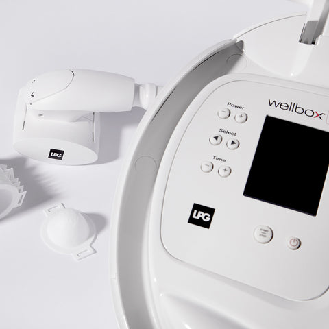 Wellbox 'S' Slimming & Anti-Ageing Device UK | CurrentBody