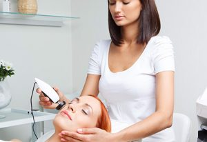 Radio Frequency Anti-Ageing Treatments