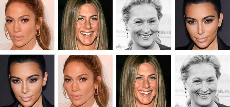 Why Microcurrent Facial Toning Is a Celebrity Favourite