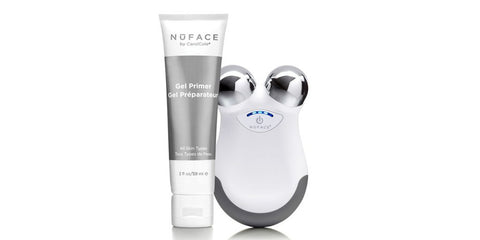 NuFace Mini Facial Toner
