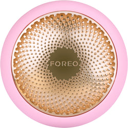Image: FOREO UFO Smart Mask Treatment Device in pearl_pink, Pearl Pink Device Only,