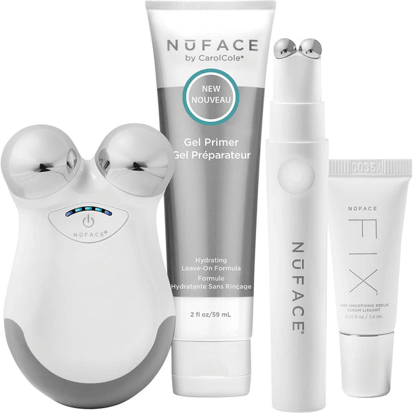 Image of NuFACE The Petite Facial Kit worth £379