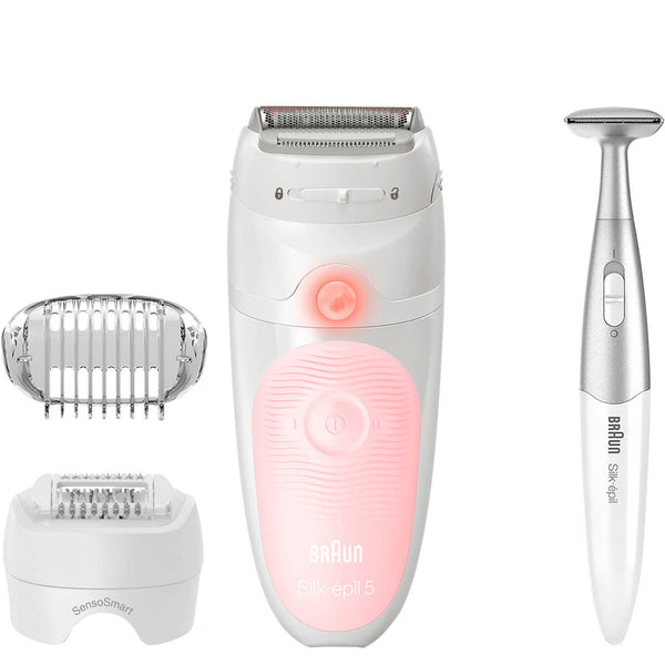 Image of Braun Silk-épil 5-820 Epilator