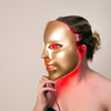 MZ Skin Light Therapy Golden Treatment Mask
