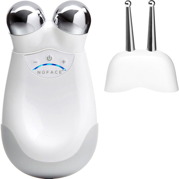 Image of NuFACE Trinity + Trinity ELE Attachment Set (Worth £457)