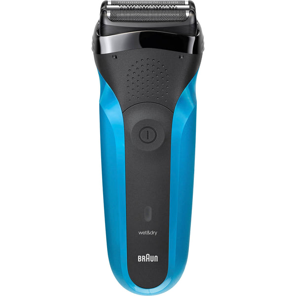 Image of Braun Series 3 310 Electric Shaver