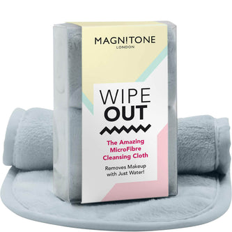 Image: Magnitone WipeOut! MicroFibre Cleansing Cloths