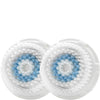 Clarisonic Revitalizing Cleanse Brush Head x2